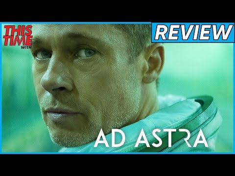 Ad Astra – Movie Review