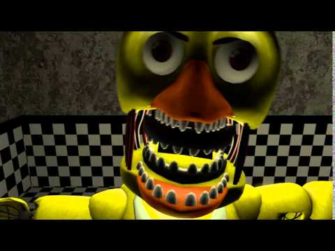 Full Download] Fnaf Sfm Unwithered Chica Jumpscare New Model