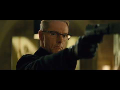 Mission Impossible: Rogue Nation - Record shop scene