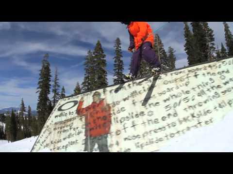 Armada Skis ARcast Tahoe feat. Andrew Holson, Sean Logan, Ben Moxham