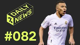 Neymar will wohl verlängern! Mbappé eher nicht! Weghorst vor Transfer? Der BVB hat Abwehrsorgen!