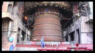Fagioli - Blast Furnace Replacement Fos Sur Mer