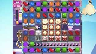 Candy Crush Saga Level 1270  No Booster