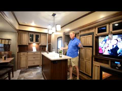 (SOLD) 2017 Shasta Phoenix X-Lite 296RS - New Fifth Wheel For Sale - Lake Alfred FL