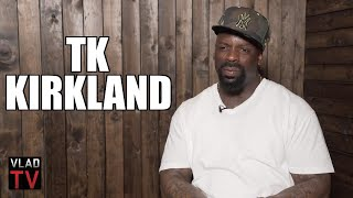 TK Kirkland Was There the Day Ice Cube Left N.W.A. (Part 5)