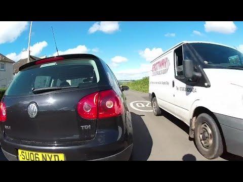 Cycling Fife - Coaltown speeders caught (NSFG)