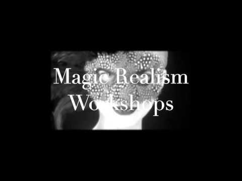 Magic Realism Workshops with Rae Bryant