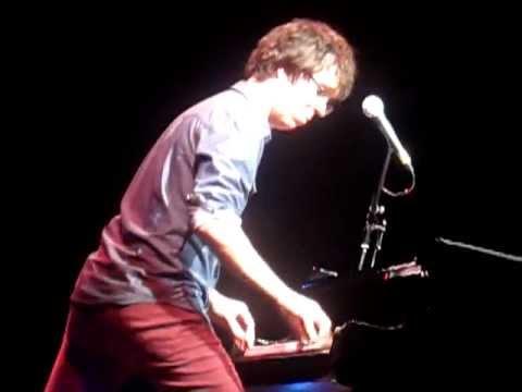 Ben Folds Five - Draw A Crowd (Live @ Brixton Academy, London, 04.12.12)