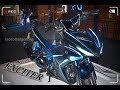 New YAMAHA EXCITER 150cc