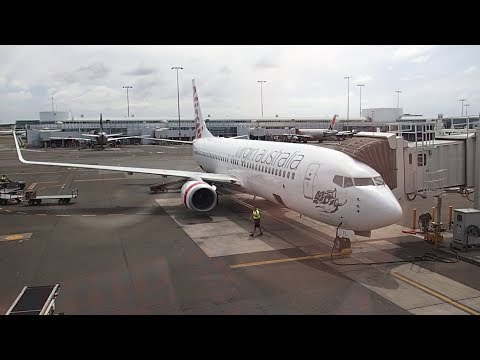 Virgin Australia Sydney To Gold Coast Flight Review