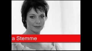 Nina Stemme: Wagner - Wesendonck Lieder, 'Träume'