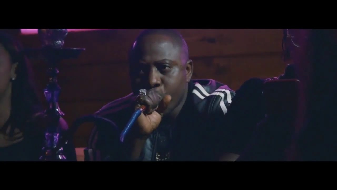 IceMan - Till We Meet Again | Sierra Leone Music 2017 Latest |  www SaloneMusic net | DJ Erycom