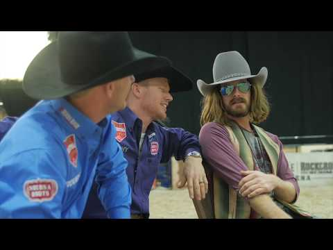 NFR 2017 - Rodeo Time 27