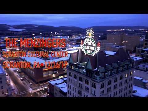 The Menzingers - Full Set • 12.16.17 • Scranton, Pa • Holiday Show