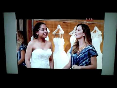 Ver vestido de novia discovery