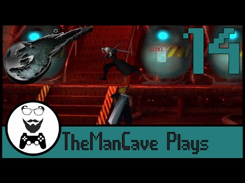 "Kalm Town | Let's Play Final Fantasy VII ""HD Remake"" 
