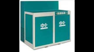 Винтовой компрессор(Презентация винтовых компрессоров RENNER Kompressoren (Германия), 2013-08-16T11:35:19.000Z)