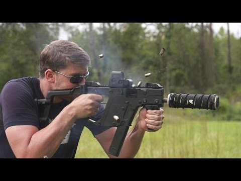 The Kriss Vector!