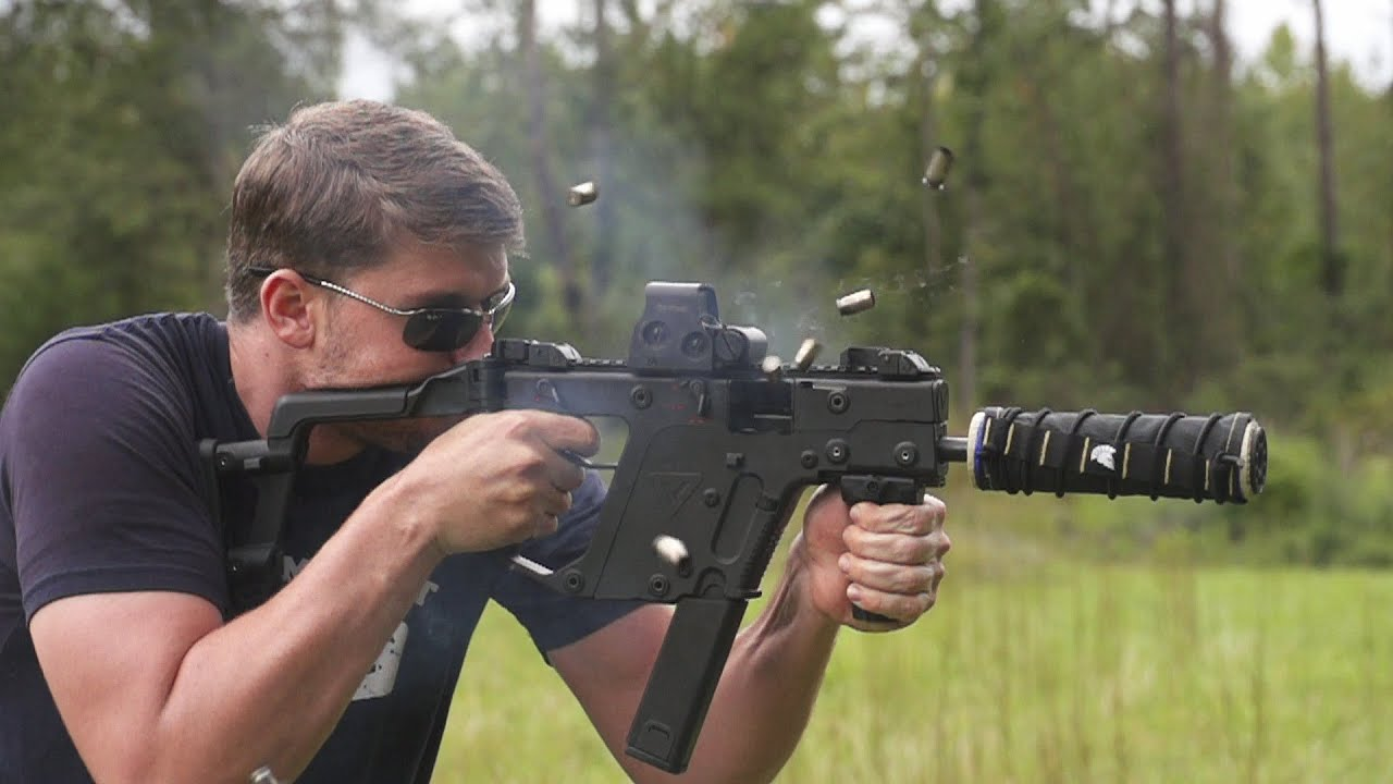 The Kriss Vector