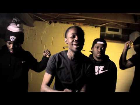 Cash Kidd - Go Stupid (Official Music Video)