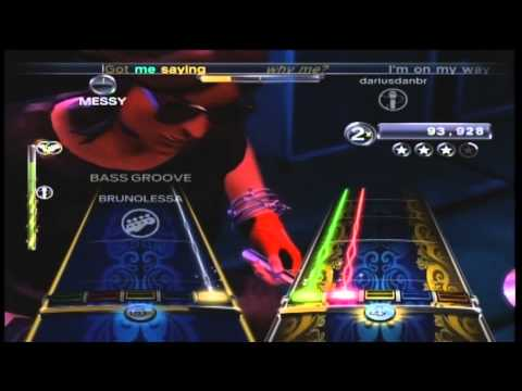 Rock Band 3 - Party - The Hives - Main Offender