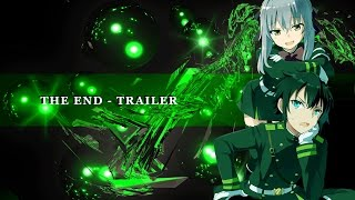 Bande annonce Seraph of the End