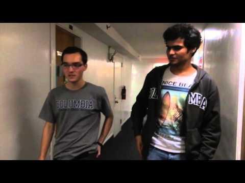Diversity at Columbia (Hindi)