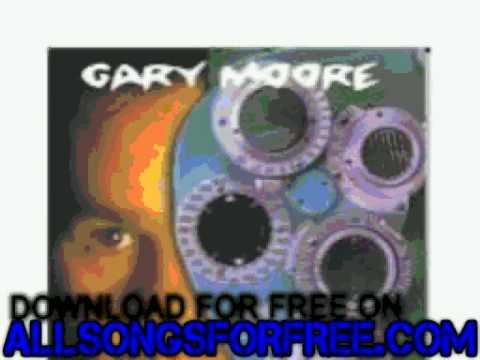 Клип Gary Moore - Hot Gossip