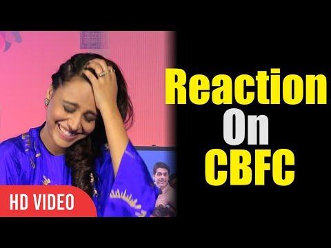 Swara Bhaskar Reaction On Prasoon Joshi Replaces Pahlaj Nihalani As CBFC Chief