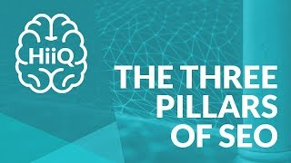 HiiQ - SEO - Ep. 2: Authority, Relevance & Trust (The 3 Pillars Of SEO)