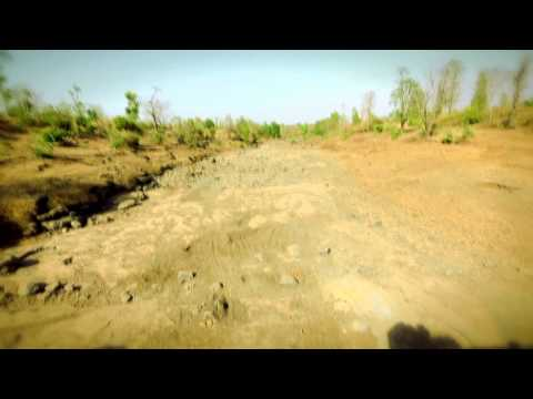 Maharashtra's drought-affected villages