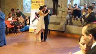 Stefano Pellarin y Arianna Isabella Curcio - O. Pugliese_ Tupungatina