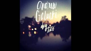 I Could Wait - As Heard On Teen Mom 2 - Andrew Galucki [Official Audio]