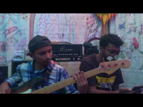 Bhalo Lage by Mohiner Ghoraguli || BackStage cover #26