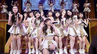 【HKT48】欅坂46「サイレントマジョリティー」カバーでどよめき 卒業...