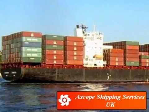 ASCOPE SHIPPING SERVICES