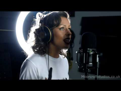 Zoey Brook Jackson - Bad Blood (NAO Cover)