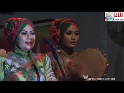 Qosidah Nasida Ria ISTRI PATUH PADA SUAMI NasidaRia Semarang Show Bulaklo Balen
