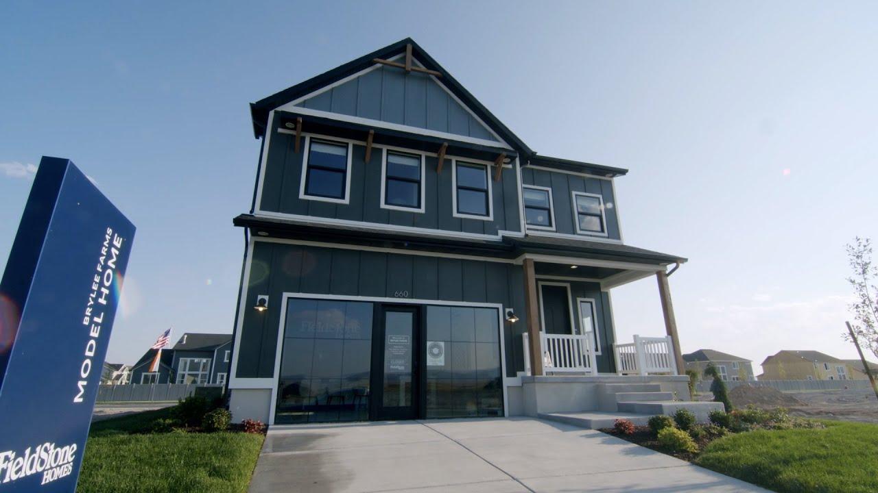 FieldStone Homes  Video