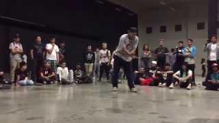 Latino funk vol 4 tekno vs ron