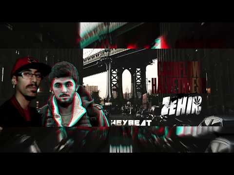 Halvetimeşk Ft. Cash Flow - ZEHİR (2016)