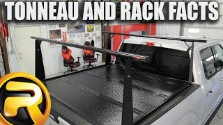 bakflip cs tonneau cover and rack fast facts