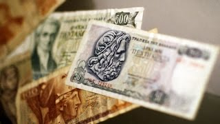 How Are Currency Traders Pricing in Greece?