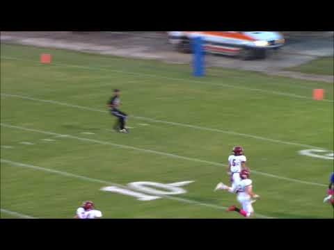 Christian Davis (Echols Middle School) Highlights