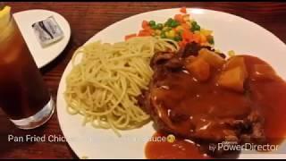 Deluxe Restaurant 雅士餐廳 Fanling 粉嶺