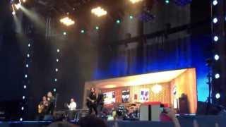 Gyllene Tider Mike Syd sjunger Min tjej och jag