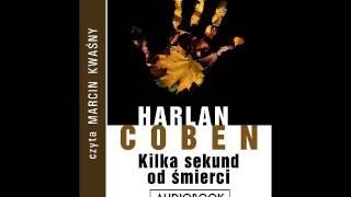 Kilka sekund od śmierci - audiobook - Harlan Coben   - demo