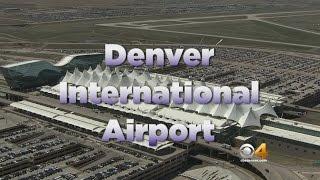 A Look At Denver International Airport