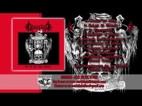 DISORDER - En El Rio Del Olvido (Full Album)