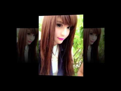 Sok Pisey [ Srolanh Knea Min Kit Luy Te ] Cambodia Music 2014 ...